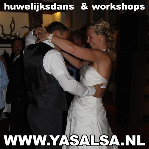 YA Salsa_huwelijksdans